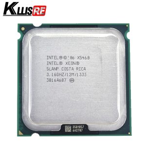 Intel Xeon x5460 Processor 3 16GHz 12M 1333Mhz CPU works on LGA 775 motherboard Innrech Market.com