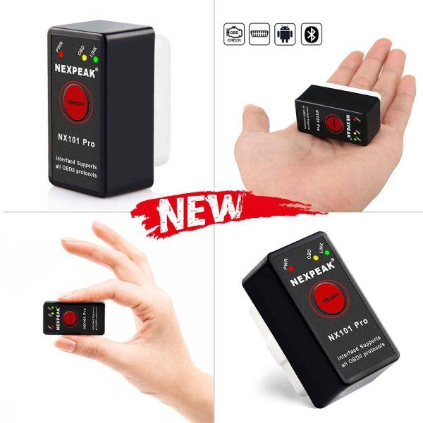 OBD2 ELM327 Bluetooth pic18f25k80 OBD2 Car Scanner ELM 327 Mini V1 5 OBD2 Scanner OBD Elm327 5 OBD2 ELM327 Bluetooth pic18f25k80 OBD2 Car Scanner ELM 327 Mini V1.5 OBD2 Scanner OBD Elm327 V 1.5 Auto Diagnostic Tool