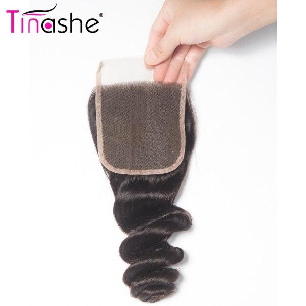 Tinashe Hair Brazilian Hair Weave Bundles With Closure Remy Human Hair 3 Bundles With Closure Loose 4 Tinashe Hair Brazilian Hair Weave Bundles With Closure Remy Human Hair 3 Bundles With Closure Loose Wave Bundles With Closure