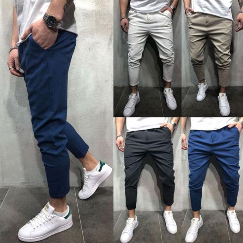 Brand Men Pants Hip Hop Harem Joggers Pants 2018 Male Trousers Mens Joggers Solid Shrink Ankle 1 Brand Men Pants Hip Hop Harem Joggers Pants 2018 Male Trousers Mens Joggers Solid Shrink Ankle Pants Sweatpants M-4XL