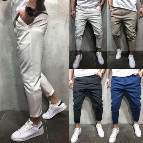 Brand Men Pants Hip Hop Harem Joggers Pants 2018 Male Trousers Mens Joggers Solid Shrink Ankle 2 Brand Men Pants Hip Hop Harem Joggers Pants 2018 Male Trousers Mens Joggers Solid Shrink Ankle Pants Sweatpants M-4XL