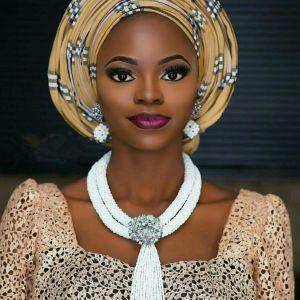 Fantastic White African Wedding Nigerian Beads Jewelry Set Crystal Bridal Fashion Jewelry Set 2017 Free Shipping Innrech Market.com