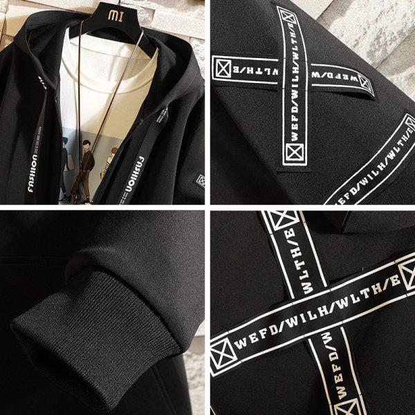Long Jacket Men Print Fashion 2019 Spring Harajuku Windbreaker Overcoat Male Casual Outwear Hip Hop Streetwear 4 Long Jacket Men Print Fashion 2019 Spring Harajuku Windbreaker Overcoat Male Casual Outwear Hip Hop Streetwear Coats WG198
