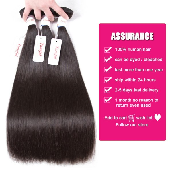 Tuneful Straight Human Hair 3 Bundles With Frontal Closure Malaysian Remy Hair Pre Plucked Lace Frontal 1 Tuneful Straight Human Hair 3 Bundles With Frontal Closure Malaysian Remy Hair Pre Plucked Lace Frontal Closure With Bundles