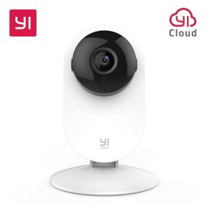 YI 1080p Home Camera Indoor IP Security Surveillance System with Night Vision for Home Office Baby Innrech Market.com