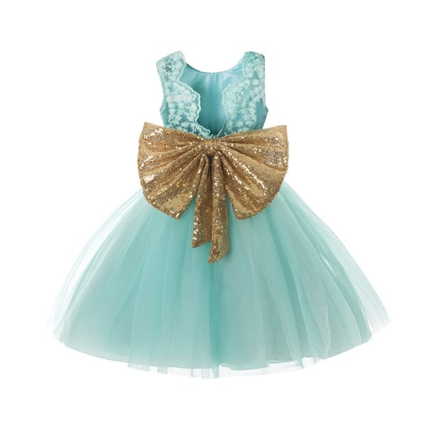Gorgeous Baby Events Party Wear Tutu Tulle Infant Christening Gowns Children s Princess Dresses For Girls 2 Gorgeous Baby Events Party Wear Tutu Tulle Infant Christening Gowns Children's Princess Dresses For Girls Toddler Evening Dress
