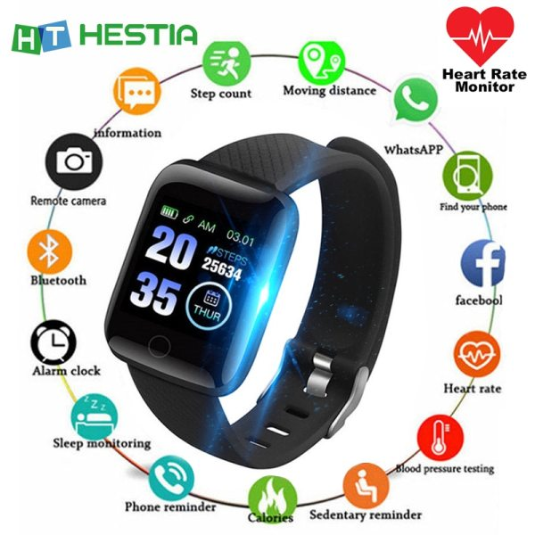 Health Bracelet 5 in 1 Fitness Tracker Activity Smart Band Pedometer Sports Health Wristband Cardio Tonometer Health Bracelet 5 in 1 Fitness Tracker Activity Smart Band Pedometer Sports Health Wristband Cardio Tonometer Blood Pressure