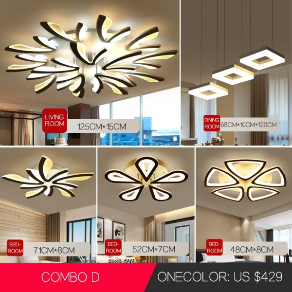 LED Ceiling Lights Dandelion Indoor Ceiling Lamp Modern Simple Post Modern Living Room Bedroom Dining Room LED Ceiling Lights Dandelion Indoor Ceiling Lamp Modern Simple Post-Modern Living Room Bedroom Dining Room Study Room
