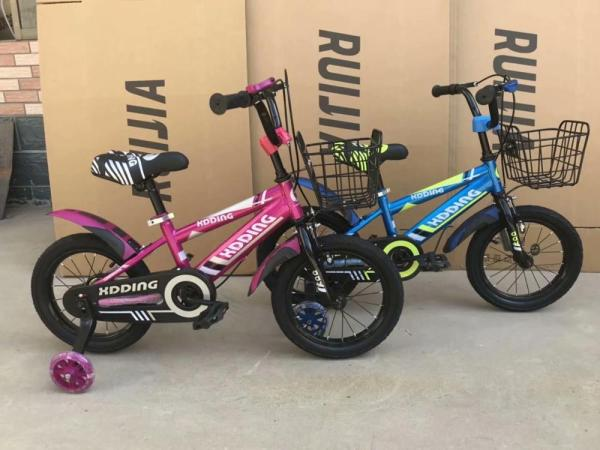 Children s bicycle female 12 inch child stroller child bicycle female baby bicycle 2 Children's bicycle female 12-inch child stroller child bicycle female baby bicycle