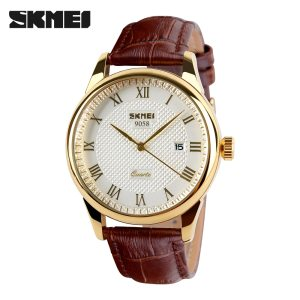 Mens Watches Top Brand Luxury Quartz Watch Skmei Fashion Casual Business Wristwatches Waterproof Male Watch Relogio Innrech Market.com