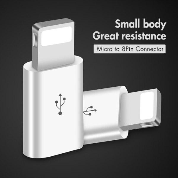 ACCEZZ Mini OTG Lighting To Micro USB Adapter For Apple For iPhone XS MAX XR 3 !ACCEZZ Mini OTG Lighting To Micro USB Adapter For Apple For iPhone XS MAX XR X 7 8 6S 6 Plus Data Sync Charger Cable Connector