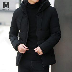 Military New 2019 Men Jacket Coats Thick Warm Winter Jackets Casual Men Parka Hooded Outwear Cotton Innrech Market.com
