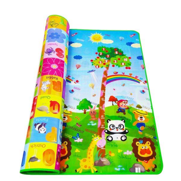 Playmat Baby Play Mat Toys For Children s Mat Rug Kids Developing Mat Rubber Eva Foam Playmat Baby Play Mat Toys For Children's Mat Rug Kids Developing Mat Rubber Eva Foam Play 4 Puzzles Foam Carpets DropShipping