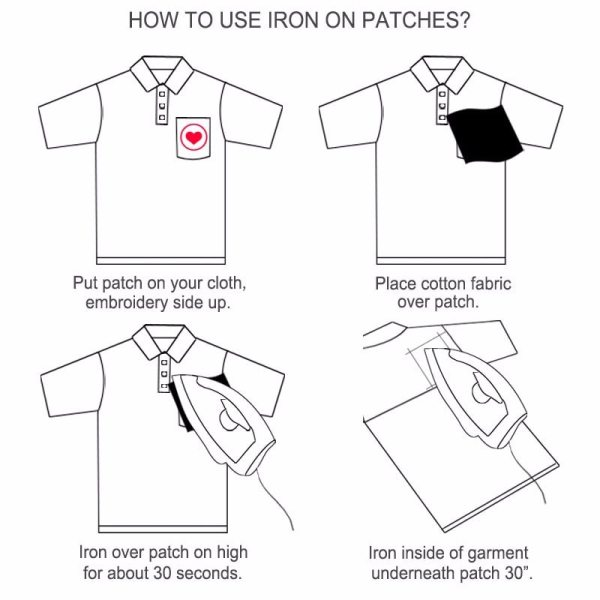 Prajna Cartoon Unicorn Planet Things Iron On Patches For Clothing Embroidery Stripe On Clothes Cute DIY 3 Prajna Cartoon Unicorn Planet Things Iron On Patches For Clothing Embroidery Stripe On Clothes Cute DIY Sequin Applique Badge