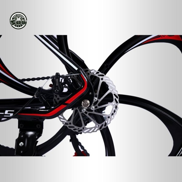 Love Freedom 21 speed 26 inch mountain bike bicycles double disc brakes student bike Bicicleta road 2 Love Freedom 21 speed 26 inch mountain bike bicycles double disc brakes student bike Bicicleta road bike Free Delivery