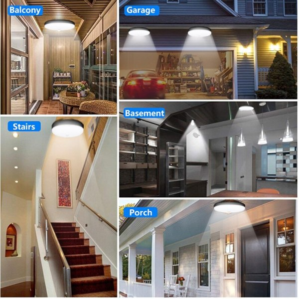 Smart PIR Motion Sensor Night Light Modern Led Ceiling Lights Lamp 220v 12 18w Suface Mounted 5 Smart PIR Motion Sensor Night Light Modern Led Ceiling Lights Lamp 220v 12/18w Suface Mounted For Home Lighting Kitchen Fixture