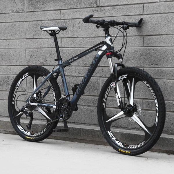 Bicycle Mountain Bike One Wheel Off Road Speed Road Sports Car Adult Male and Female Students 3 Bicycle Mountain Bike One Wheel Off Road Speed Road Sports Car Adult Male and Female Students Light Racing Youth Damping Bicycle