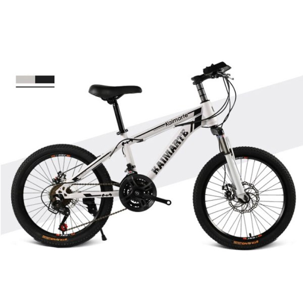 Children s bicycle 20inch 21 speed kids bike Children s variable speed mountain bike Two disc 3 Children's bicycle 20inch 21 speed kids bike Children's variable speed mountain bike Two-disc brake bike various styles bicycle