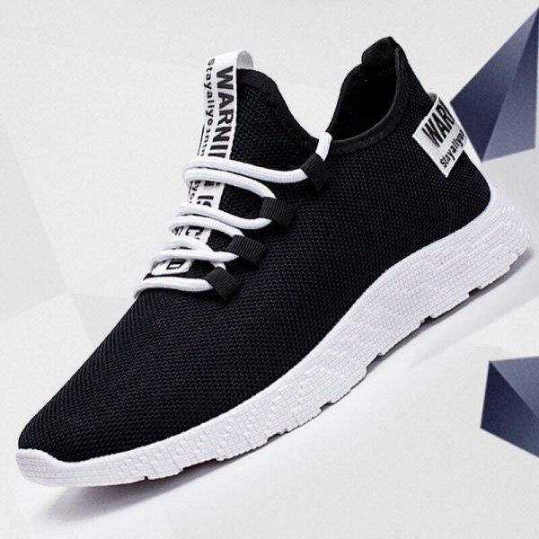 Men Vulcanize Casual Shoes Sneakers Mens Breathable No slip Men 2019 Male Air Mesh Lace Up 4 Men Vulcanize Casual Shoes Sneakers Mens Breathable No-slip Men 2019 Male Air Mesh Lace Up Wear-resistant Shoes Tenis Masculino