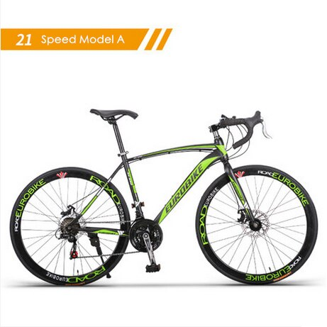 New brand carbon steel frame 700C wheel 21 27 speed disc brake road bike outdoor sport 4 New brand carbon steel frame 700C wheel 21/27 speed disc brake road bike outdoor sport cycling bicicletas racing bicycle