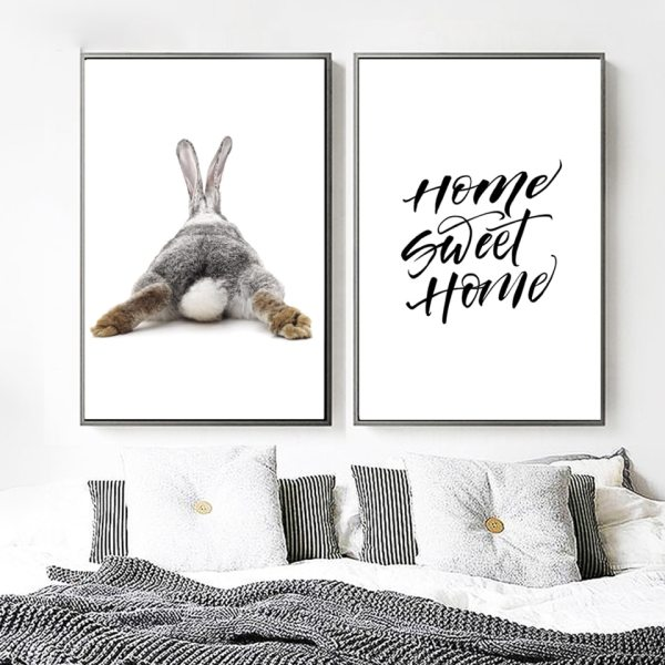 Canvas Printed Poster Home Decorative Animal Giraffe Quotes Nordic Poster Painting Wall Artwork Pictures Living Room 3 Canvas Printed Poster Home Decorative Animal Giraffe Quotes Nordic Poster Painting Wall Artwork Pictures Living Room Modular