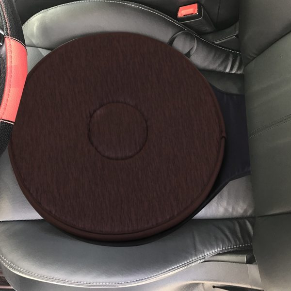 Dropshipping 360 Degree Rotation Cushion Car Seat Foam Mobility Aid Chair Seat Revolving Cushion Swivel Car 3 Dropshipping 360 Degree Rotation Cushion Car Seat Foam Mobility Aid Chair Seat Revolving Cushion Swivel Car Memory Foam Mat