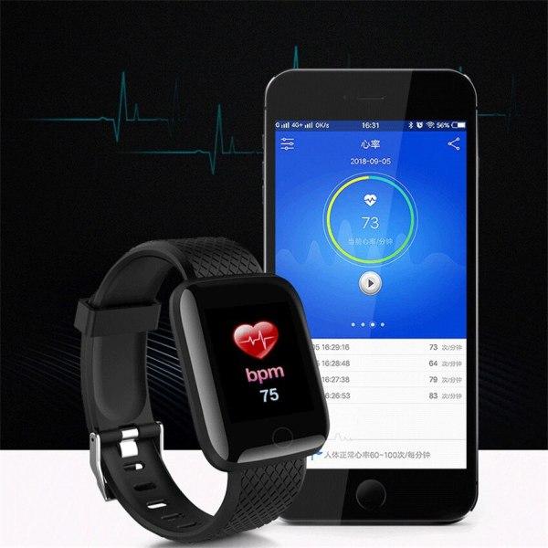 Smart Wristband Heart Rate Monitor Smart Fitness Bracelet Blood Pressure Waterproof IP67 Fitness Tracker Watch For 3 Smart Wristband Heart Rate Monitor Smart Fitness Bracelet Blood Pressure Waterproof IP67 Fitness Tracker Watch For Women Men