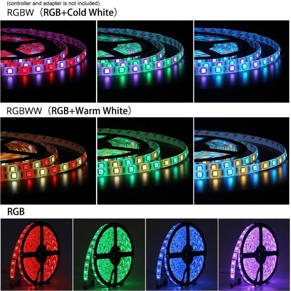 DC12V 5M LED Strip 5050 RGB RGBW RGBWW 60LEDs m Flexible Light 5050 LED Strip RGB 4 DC12V 5M LED Strip 5050 RGB,RGBW,RGBWW 60LEDs/m Flexible Light 5050 LED Strip RGB White,Warm white,Red,Blue,Green