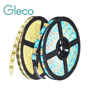 DC12V 5M LED Strip 5050 RGB RGBW RGBWW 60LEDs m Flexible Light 5050 LED Strip RGB Innrech Market.com