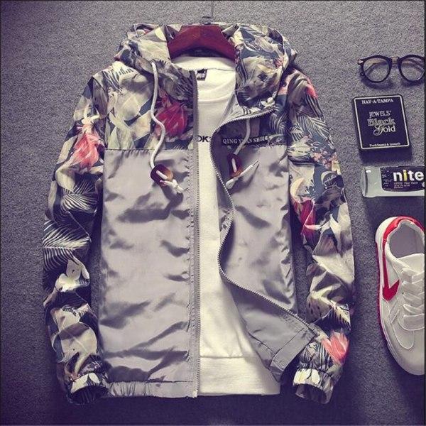 Floral Bomber Jacket Men Hip Hop Slim Fit Flowers Pilot Bomber Jacket Coat Men s Hooded 2 Floral Bomber Jacket Men Hip Hop Slim Fit Flowers Pilot Bomber Jacket Coat Men's Hooded Jackets Plus Size 4XL ,