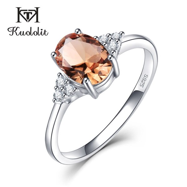 Kuololit Diaspore Zultanite Gemstone Ring for Women Solid 925 Sterling Silver Color Change Ring for Wedding Kuololit Diaspore Zultanite Gemstone Ring for Women Solid 925 Sterling Silver Color Change Ring for Wedding Engagement Jewelry