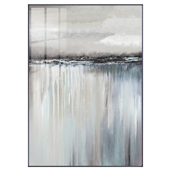 Minimalist Abstract Gray Sailboat Reflection Poster Print Canvas Painting Picture Living Room Home Nordic Decorative Stickers 4 Minimalist Abstract Gray Sailboat Reflection Poster Print Canvas Painting Picture Living Room Home Nordic Decorative Stickers
