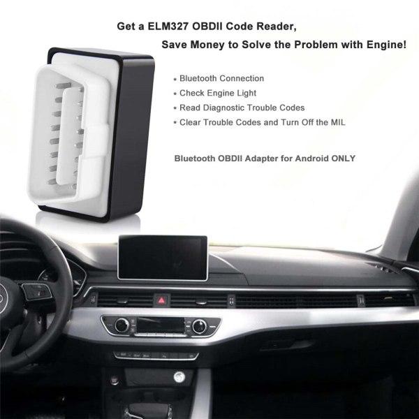 OBD2 EML327 V1 5 Car Diagnostic Tool Mini Bluetooth Adapter ELM327 OBDII Auto Diagnostic Tool Car 3 OBD2 EML327 V1.5 Car Diagnostic Tool Mini Bluetooth Adapter ELM327 OBDII Auto Diagnostic Tool Car Diagnostic Scanner for Android