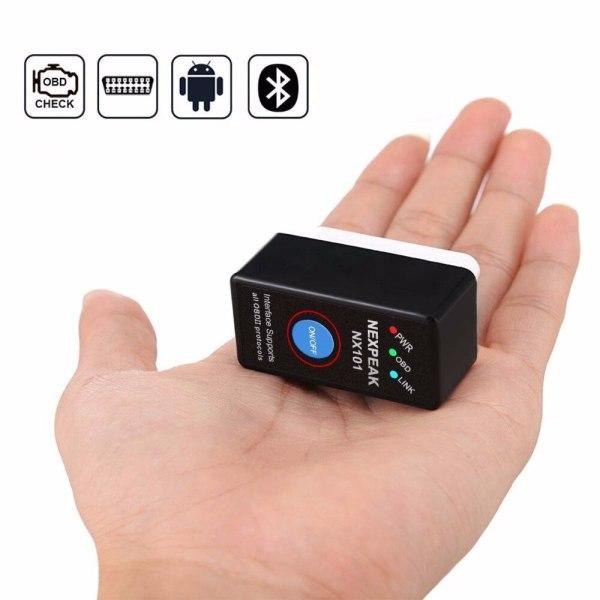 OBD2 EML327 V1 5 Car Diagnostic Tool Mini Bluetooth Adapter ELM327 OBDII Auto Diagnostic Tool Car 5 OBD2 EML327 V1.5 Car Diagnostic Tool Mini Bluetooth Adapter ELM327 OBDII Auto Diagnostic Tool Car Diagnostic Scanner for Android