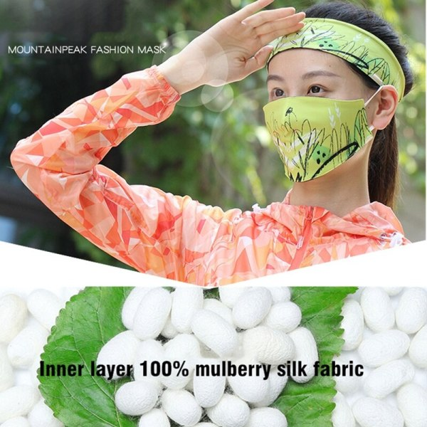 Breathable Cycling Face Mask Dust proof Summer Sunscreen Half Facemask Bike Anti Pollution Light Soft Bicycle 5 Breathable Cycling Face Mask Dust-proof Summer Sunscreen Half Facemask Bike Anti-Pollution Light Soft Bicycle Outdoor Sport Mask