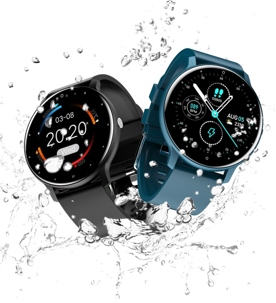 10 Fantastic Benefits of Using a Smartwatch