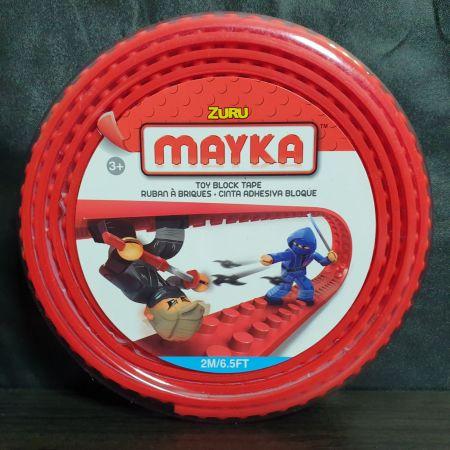 Mayka Tapes