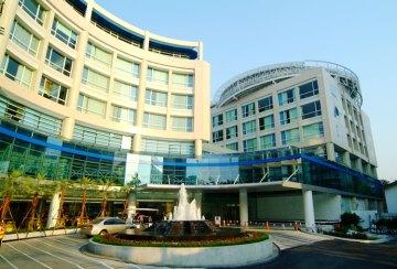 Alta qualità servizi sanitari thailandesi - international bangkok hospital