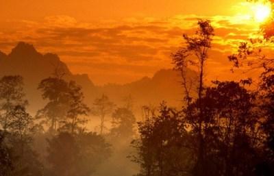 Scegli un escursione di trekking nel nord della Thailandia con il Tour Operator InnViaggi.