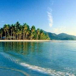Isola di Koh Chang - Thailandia