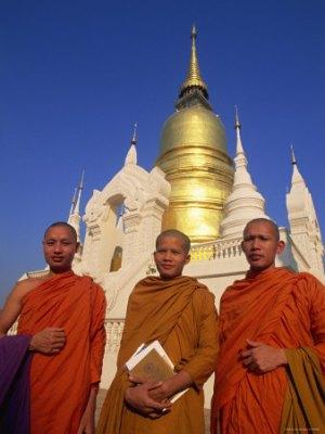 buddhismo-thailandia-last minute-offerte InnViaggi.com