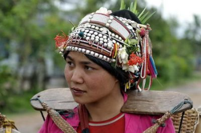 Etnie del Laos