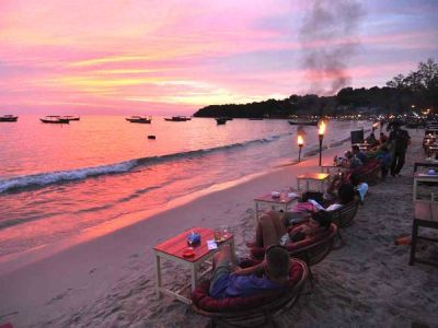 Visita il mare della Cambogia con Tour Operator InnViaggi