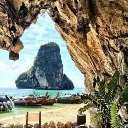 krabi e phi phi island