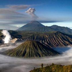 Bali e Java Tour - InnViaggi Asia