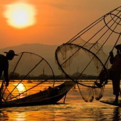 Templi e Tribù del Myanmar