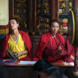 Nepal Yoga e Meditazione - InnViaggi Asia