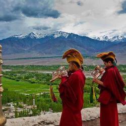 Tibet Tour - InnViaggi Asia