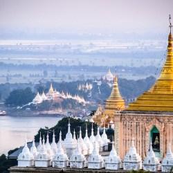 Myanmar autentico plus