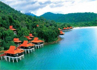 Scegli InnViaggi Asia. Last Minute e Viaggi personalizzati a Palau Tioman.